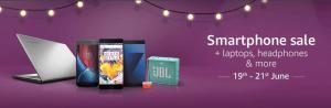 amazon smartphone sale