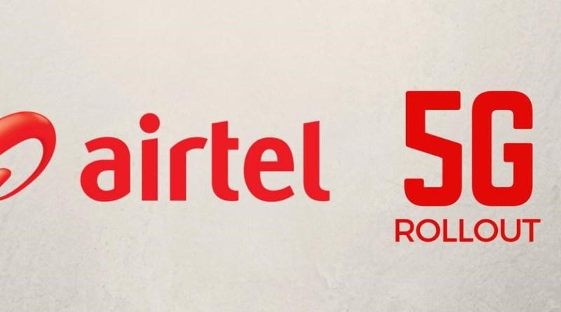Airtel 5G