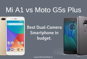 Best Dual Camera Smartphones