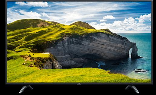 Mi LED TV 4X Pro 55-inch