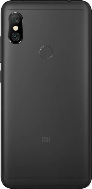 Mi Note 6 Pro - Flipkart Discounts