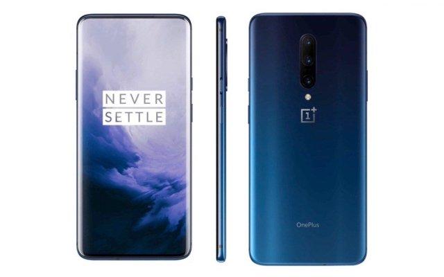 OnePlus7Pro - Nebula Blue