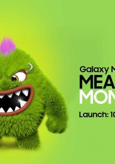Galaxy M51 launching on 10th Sep