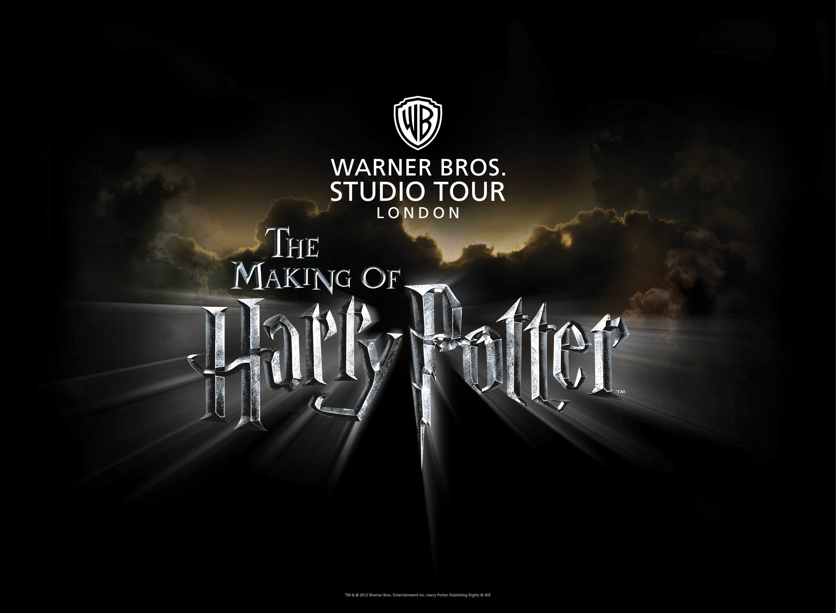 Harry Potter: Warner Brother Studio Tour