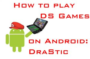 DraStic on Android