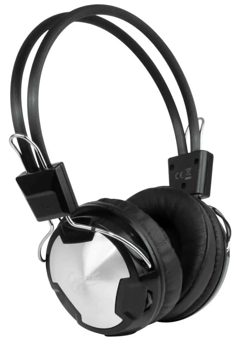Arctic P402BT Headphone Review