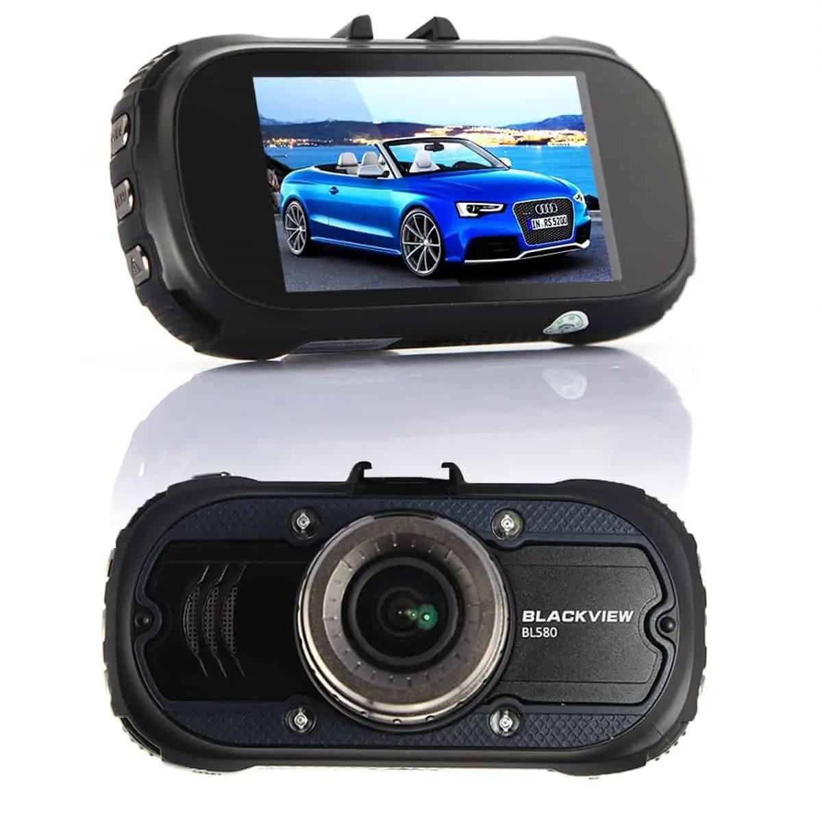 DB Power HD in Car Camera
