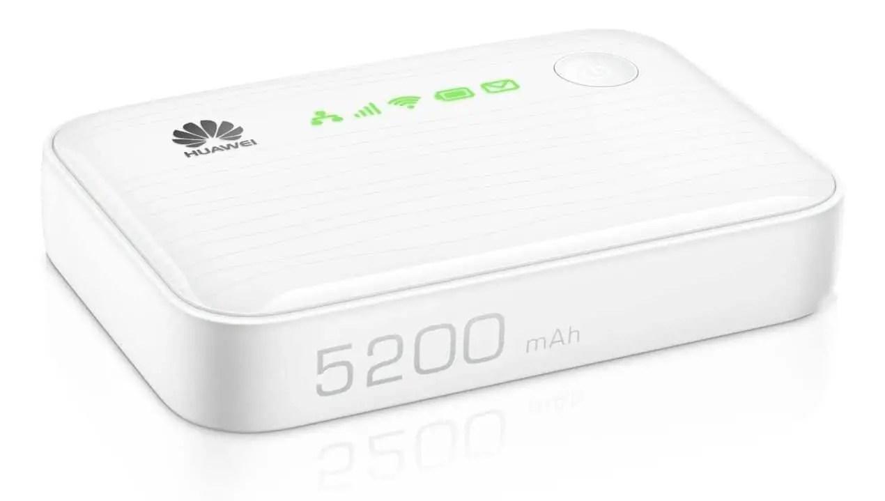 Huawei E5730 Mobile WiFi Review