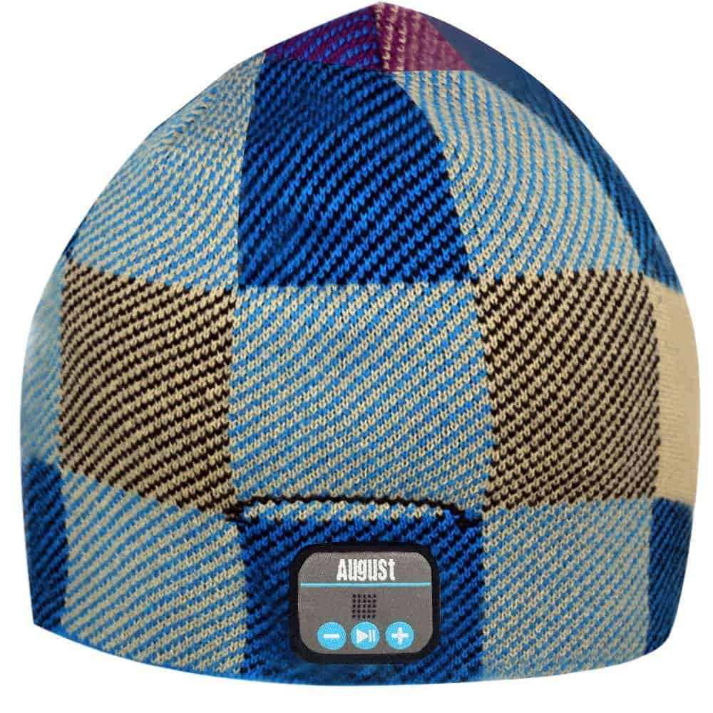August EPA20 Bluetooth Beanie Hat Review