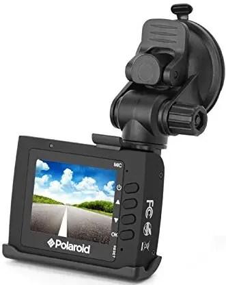 Polariod C201 1080p Car Camera Review