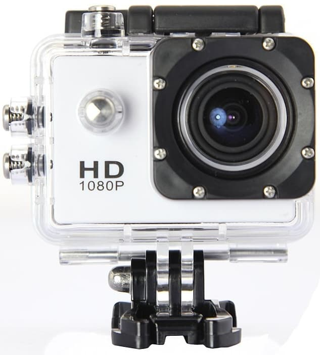 DB Power 1080p Sports Camera Review