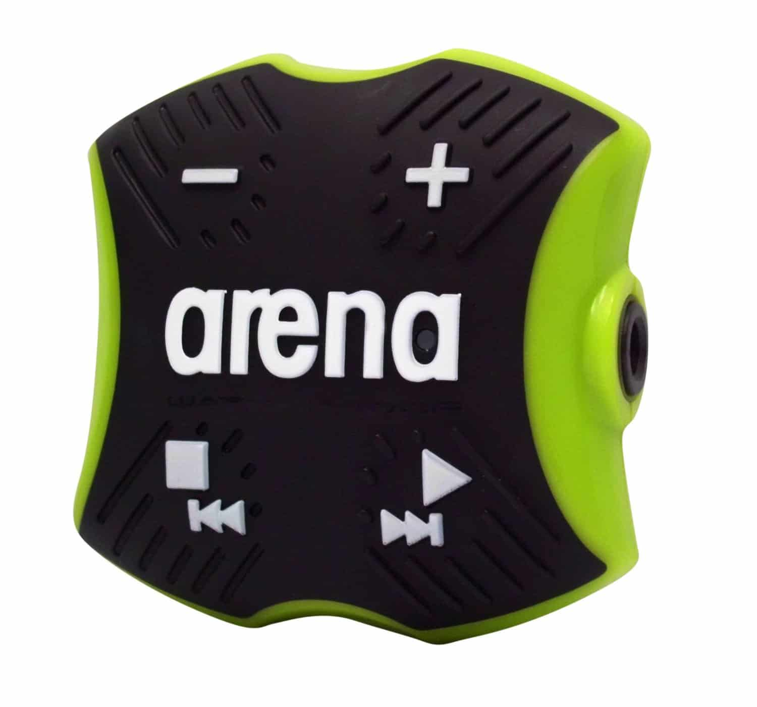 Arena Underwater MP3 Player Review