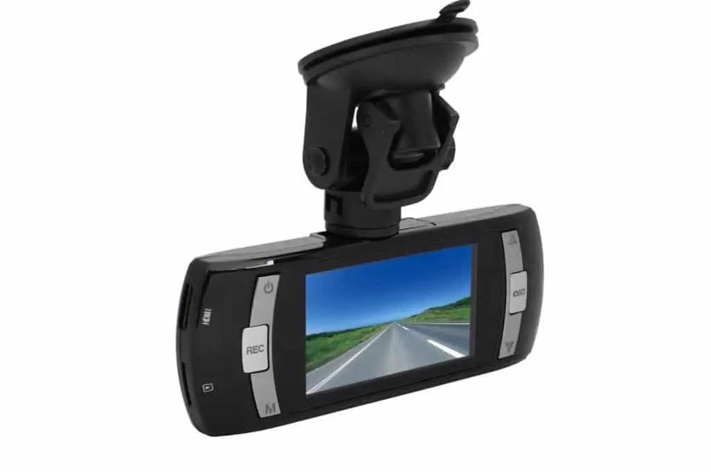 Polaroid C271 Car Camera Review