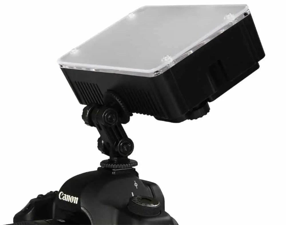 Aputure AL-H160 CRI95+ Amaran LED Video Light Review