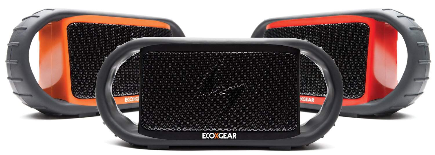 Grace Digital ECOXBT Rugged Bluetooth Wireless Speaker Review