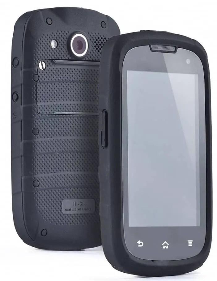 Enjoytone W83 IP68 Mobile Review