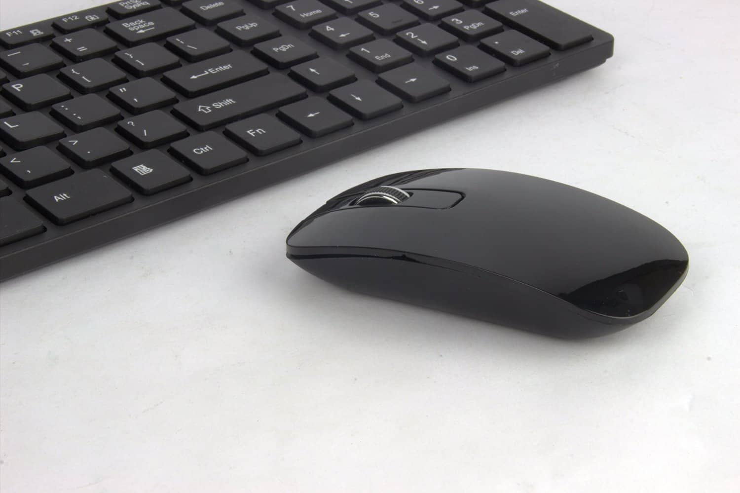 Bluefinger Keyboard and Mouse Review