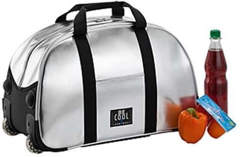 Be Cool large cooling trolley bag review