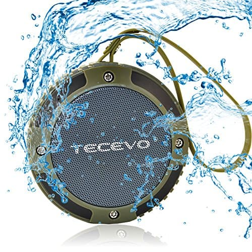 TECEVO S15 Mini Outdoor Speaker Review