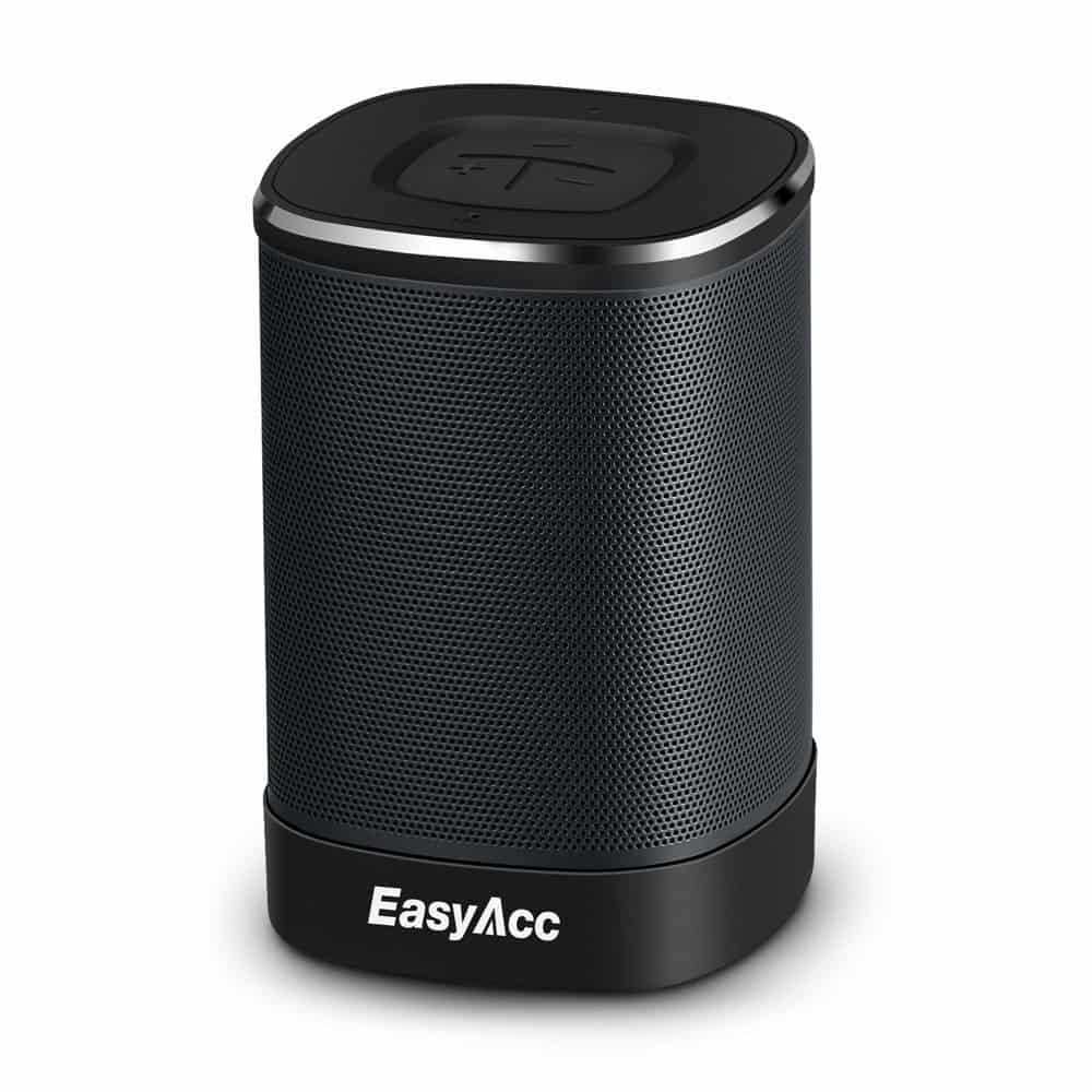 EasyAcc DP100 Bluetooth Speaker Review