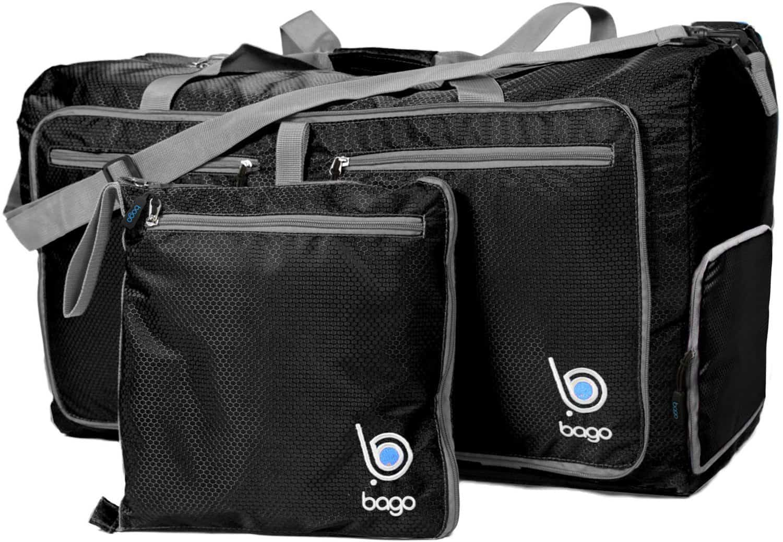 Bago Duffle Bag Review
