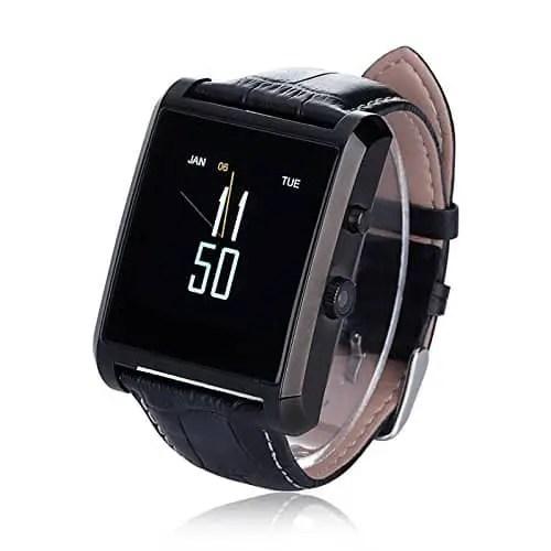 LEMFO LF06 Smartwatch Review