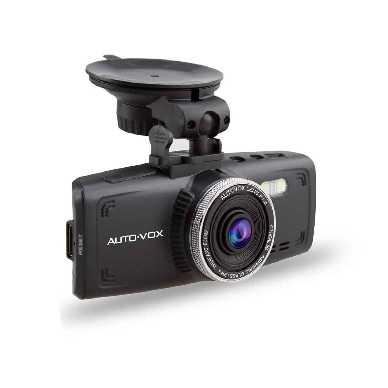 "AUTO-VOX D1 Full-HD 1080P 2.7"" Dash Cam Review"