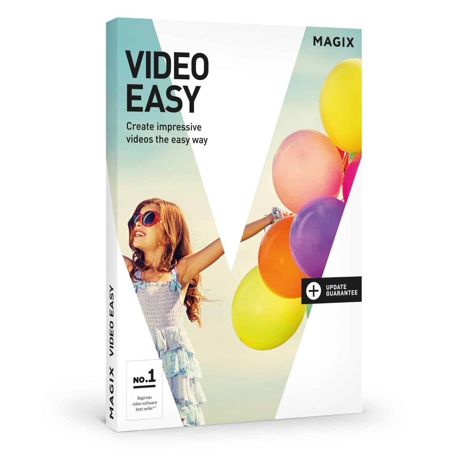 Magix Video Easy 6 Review