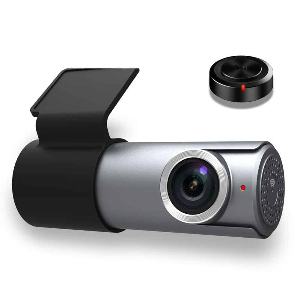 Goluk T1 Dash Camera Review