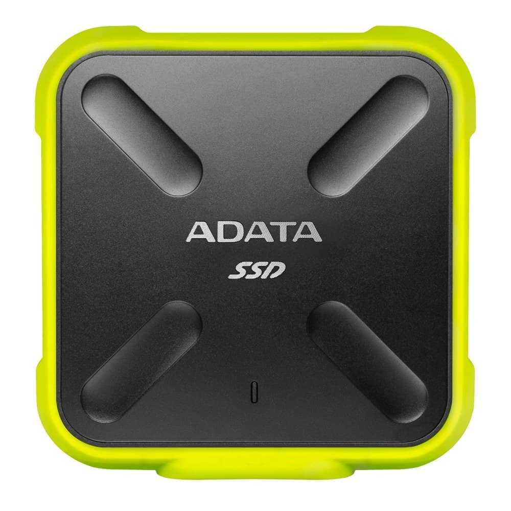 ADATA SD700 Waterproof SSD Review