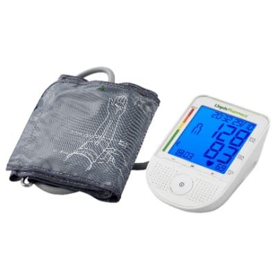 LloydsPharmacy Speaking Blood Pressure Monitor Review