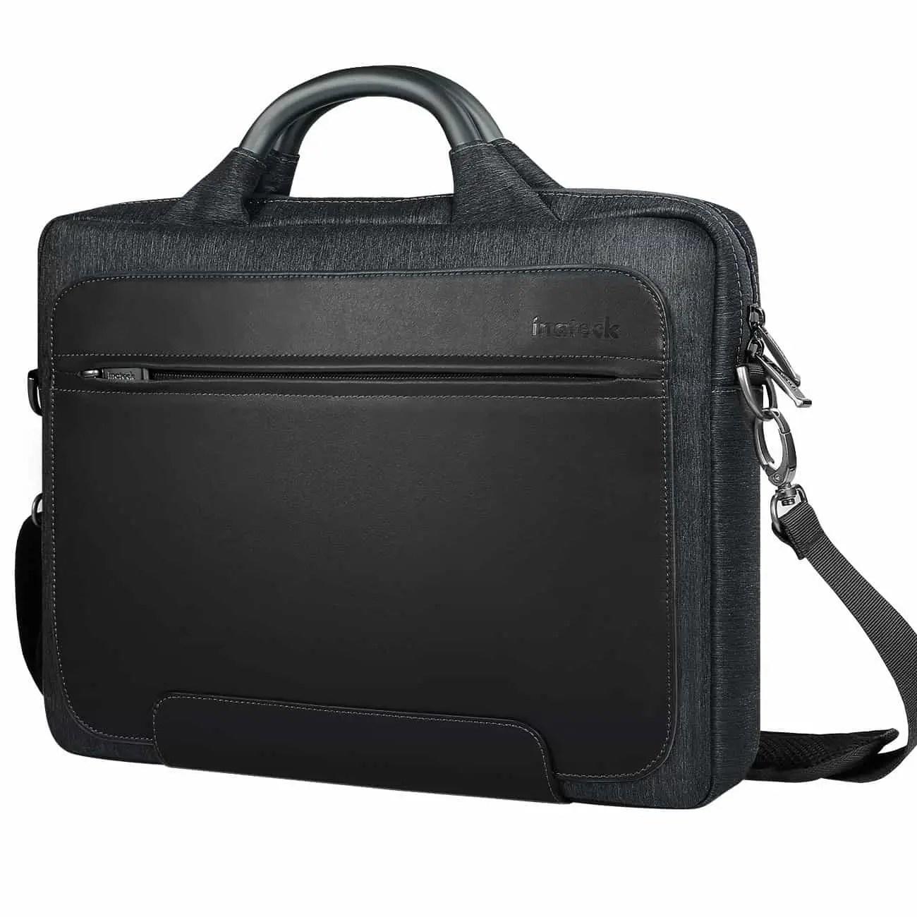 Inateck LB1406 Laptop Shoulder Bag Review