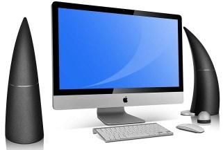 Edifier e30 Spinnaker Speakers Mac