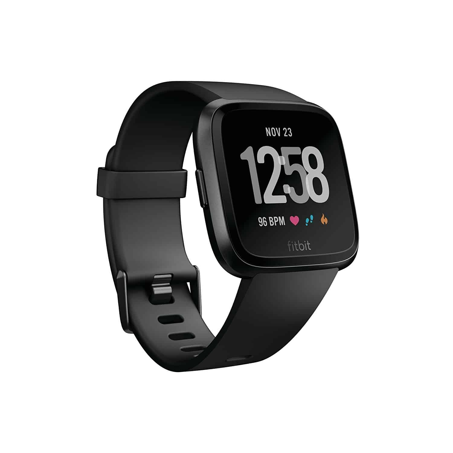 Fitbit Versa Smartewatch Review