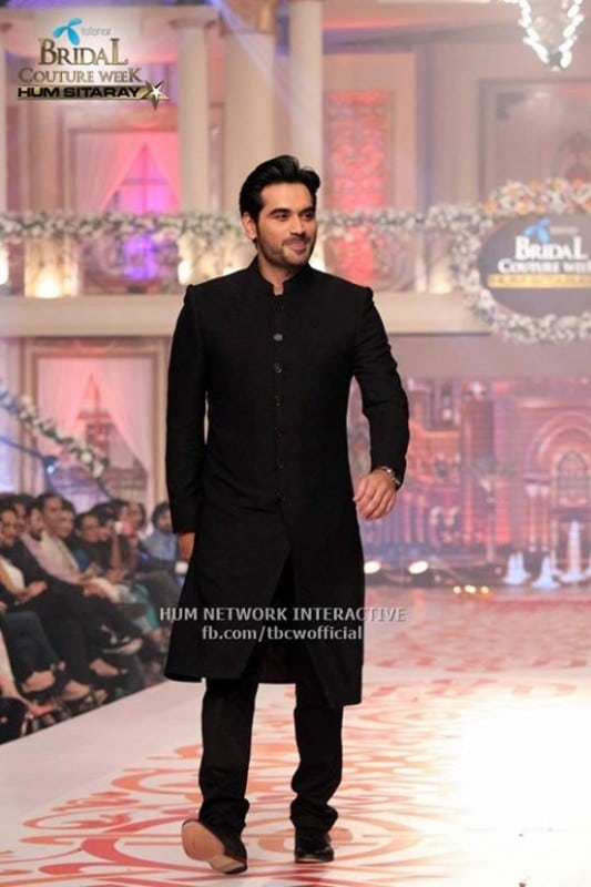 Celebrities at Telenor Bridal Couture Week 2015 Day3 - 7