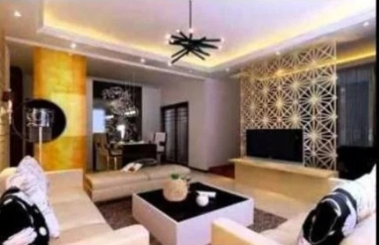 Aamir Khan House Interior