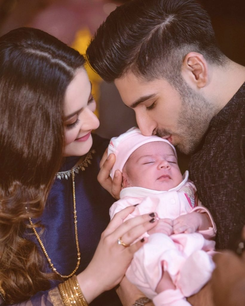 Aiman Baby Pics : aiman, Ready, Baby?, Reema, Asked, Aiman, Reviewit.pk