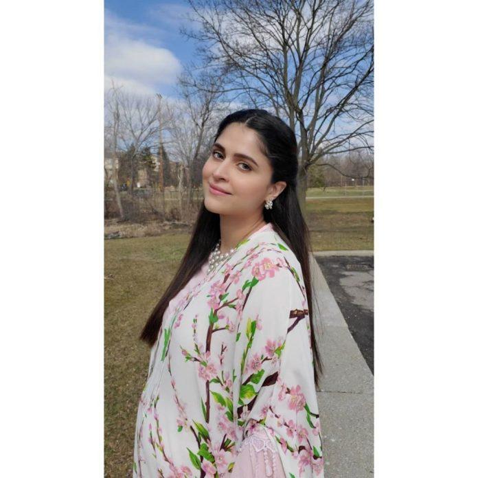 Arij Fatyma Talks About Pregnancy Journey 38