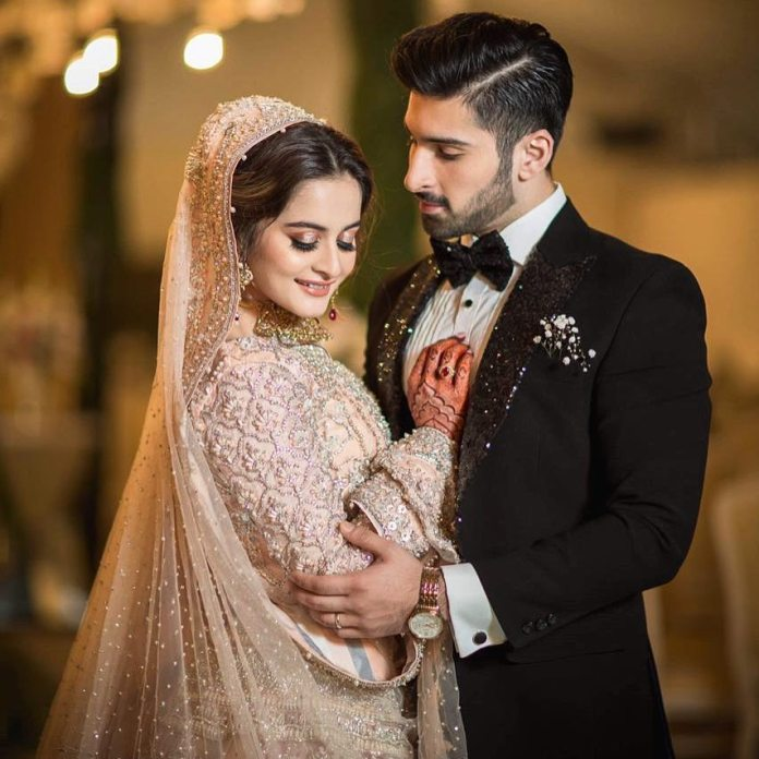 How Muneeb Butt Manages His Married Life 20