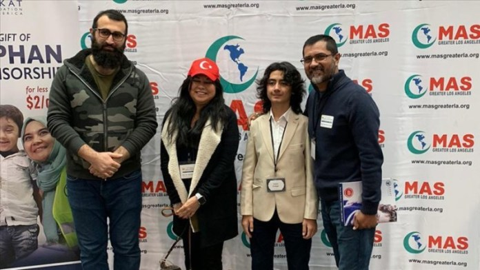 Mexican Couple Converted To Islam After Inspiring From Ertugrul 24