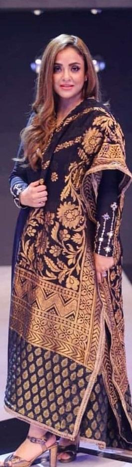 Nadia Khan 4