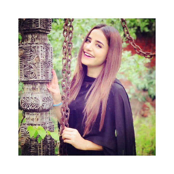 Saniya Shamshad 12