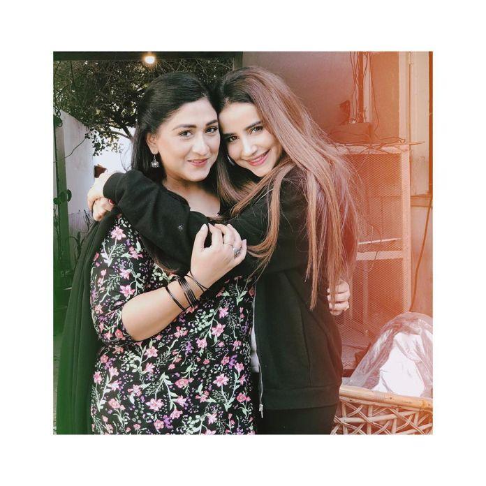 Saniya Shamshad 13
