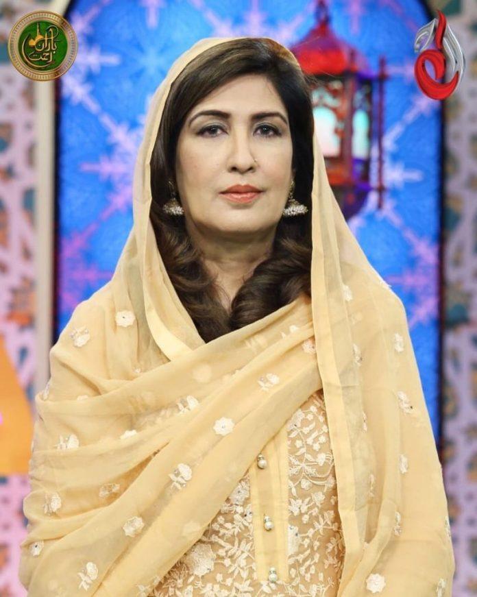 Shehla Raza On Losing Children In Accident 3
