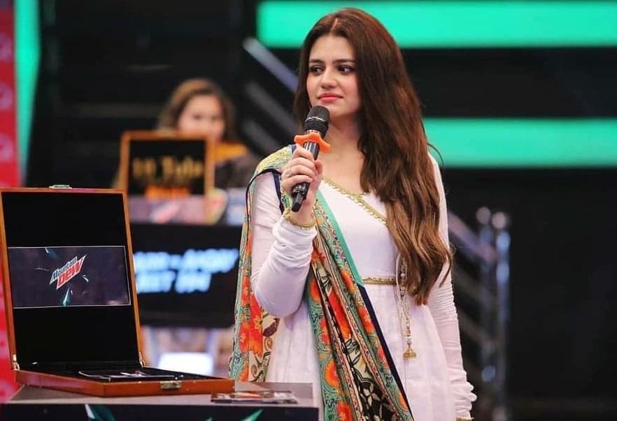 Zara Noor Abbas 3