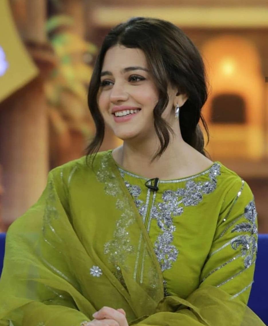 Zara Noor Abbas 4
