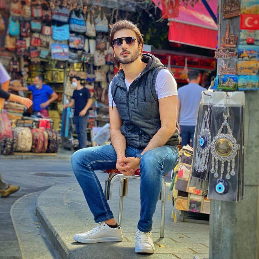 Imran Abbas 6