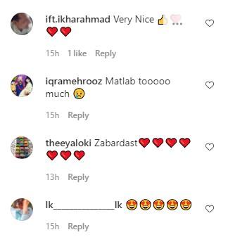 "Public's Take On Fiza Ali's New Song ""Mehndi Ki Raat"""