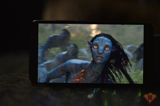 alienline-3d-phone-3d-movie