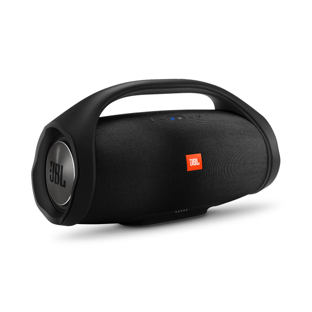 JBL Boombox Bluetooth speaker launched in India